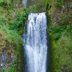 """Multnomah Falls 2"" by twostarphotography"