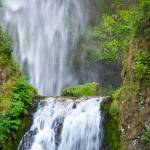 """Multnomah Falls 6"" by twostarphotography"