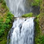 """Multnomah Falls 8"" by twostarphotography"