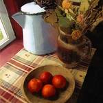 """""""Farmhouse Fruit and Flowers"""" by RCdeWinter"""