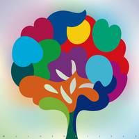 Color-Cloud-Tree