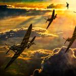 """""""Spitfire Attack"""" by ChrisLord"""
