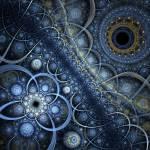 """Cosmic Convergence"" by Avandas"