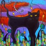 """""""Cats Rule"""" by juliryan"""
