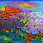 """""""The Composer"""" by juliryan"""