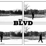 """BLVD Crossing"" by michaelvanderpool"