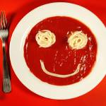 """smiley ketchup"" by ale_flamy"