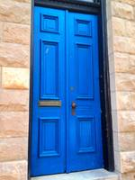 Blue Door Too