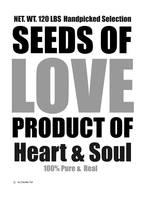 Seeds Of Love White