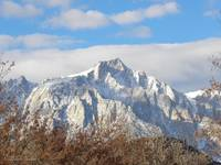 Mt. Whitney No. 1