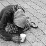 """""""Beggar"""" by garethmthomas"""