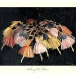 """Waltz of the flowers"" by kenarts"