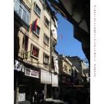 """BourjHamoudArmenianQuarterBeirutJulyu2012Lucine co"" by Lucine"