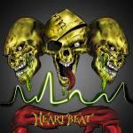 """""""Heart Beat Skulls"""" by DeviantOneDesigns"""
