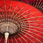 """Burmese Handmade Umbrellas"" by mjphoto-graphics"
