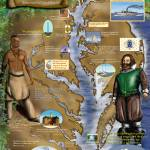 """Chesapeake Bay History"" by patrickbelote"