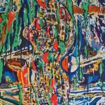 """Jazz Torso"" by Muerner-Marioni"