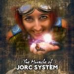 """The Miracle of Jorc System"" by spaceart"
