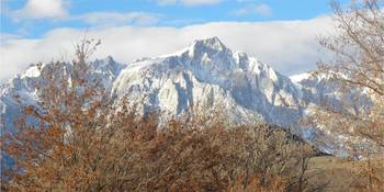 Mt. Whitney No. 2