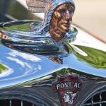 """1927 Pontiac Chief with sky reflections"" by janesprints"