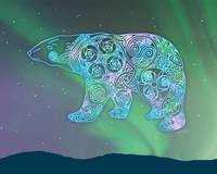 Celtic Polar Bear