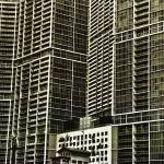 """Miami Structures"" by photo-jules"