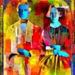 """""""An American Portrait"""" by leapdaybride"""