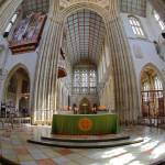 """St Edmundsbury Cathedral"" by digitalmedia"