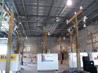 Warehouse Training Structures West Vista