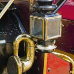 """1913 Ford light and horn"" by janesclassiccarphotos"