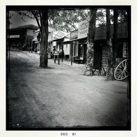 Australiana Pioneer Village - Wilberforce NSW