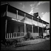 Argyle Inn - Taralga NSW