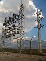 69-kV Take-off to New Seeco