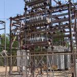 """OG&E 69-kV Substation with KVAR Switching"" by TheElectricOrphanage"