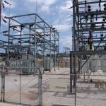 """OG&E Shawnee, OK Substation"" by TheElectricOrphanage"