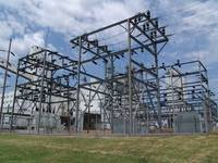 OG&E Shawnee, OK Broadview of Substation