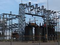 KG&E 69-kV Substation Transformers
