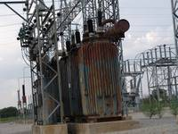 KG&E 69-kV Old Substation Transformers
