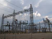 KG&E Newer 138-kV Switchyard