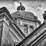 """Cathedral Of The Sacred Heart Church #1"" by ExposurePhotoWorks"