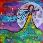 """""""Meadow Music"""" by juliryan"""
