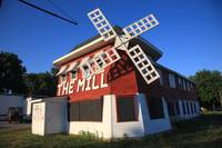 Route 66 - The Mill
