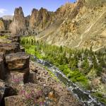 """Smith Rock"" by stillwildphotography"