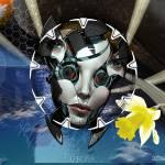 """Madonna Stargate 2"" by nizstaro"