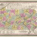"""Pennsylvania"" by IK_Stores"