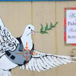 """Welcome to Palestine, indeed."" by CraigWilson"