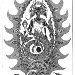 """""""Antelope Queen (org. 20""""x30"""")"""" by KenRileyArt"""