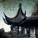 """Peace Pagoda"" by JamesHanlon"