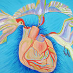 """Triune Heart"" by sondrasula"