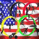 """Olympic Tribute"" by zzzorrro"